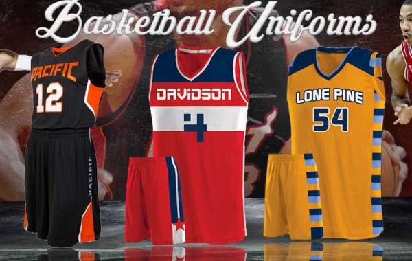 The Importance of Wearing Appropriate Basketball Uniforms