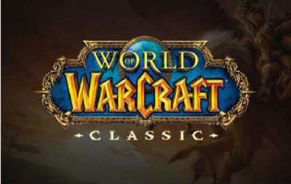 In the conclusion of wow classic gold