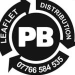 PB Leaflet Distribution Profile Picture