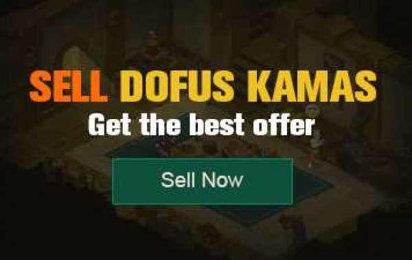 Raven announced Dofus Kamas on Discord