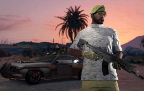 GTA V will be getting a brand new radio station