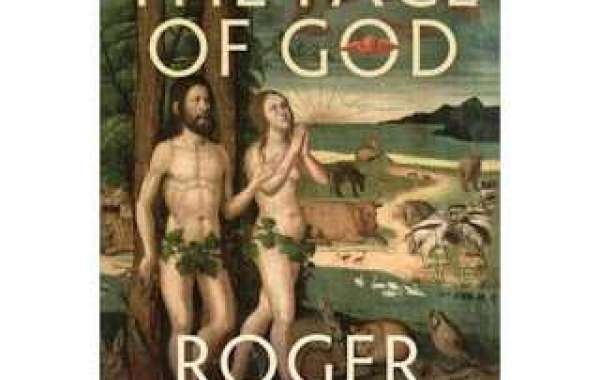 New Book Review 2019 Scruton, Roger: The Face of God