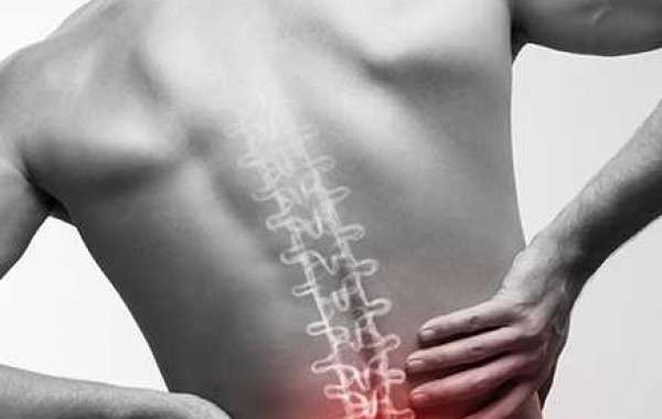 Managing Pain Through Comprehensive Pain Management Approach