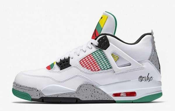 Shop 2020 New Air Jordan 6 Rings Shoes Online