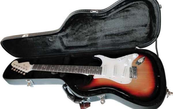 So you finally saved enough money to buy your dream guitar?