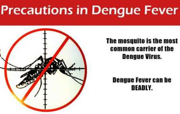 Best Hospital for Dengue Treatment in Ahmedabad
