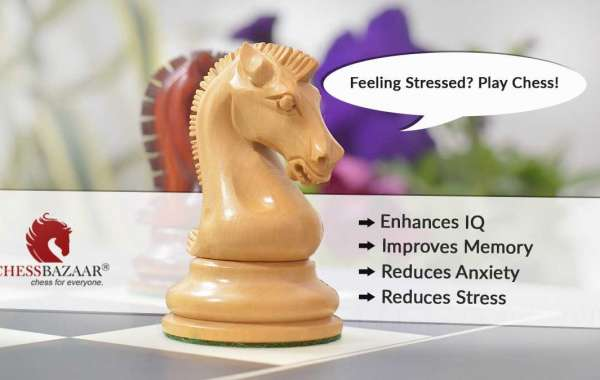 Want to relax? Try Chess