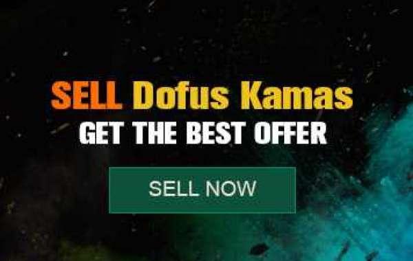 Your options are endless Dofus Kamas!