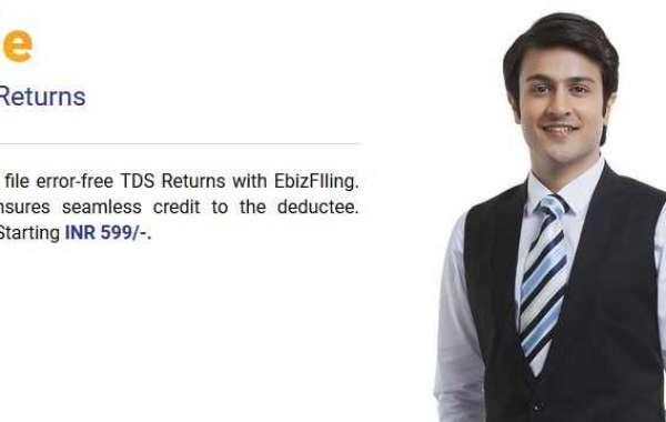 TDS Returns, TDS return filing