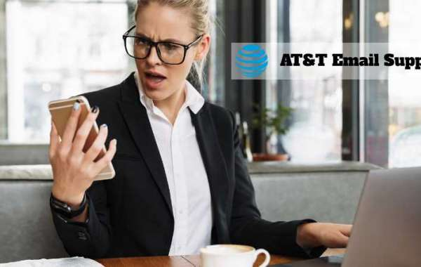 AT&T Net and Yahoo email services