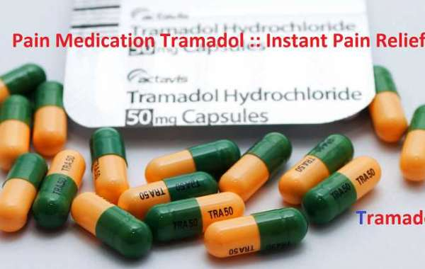 Define tramadol and is it ever legal to buy tramadol online?