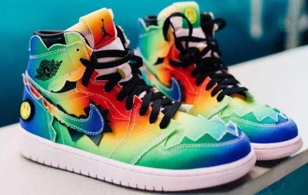 2020 New Air Jordan 1 React Basketball Shoes
