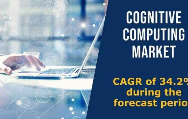 How is Use of Artificial Intelligence (AI) Driving Cognitive Computing Market?