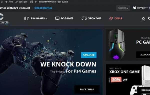 Cheap ps4 games online