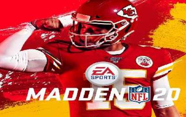 Improved accessibility is the Madden nfl 20 coins
