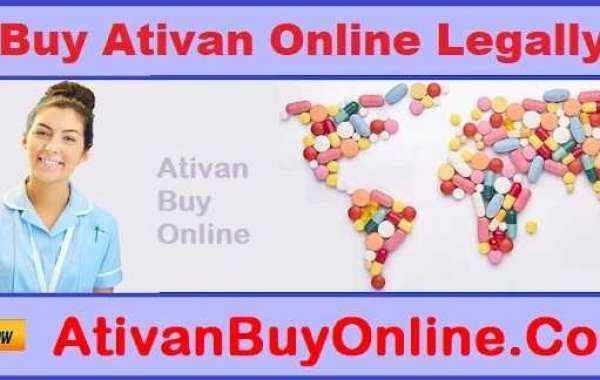 Buy Ativan online Cheap