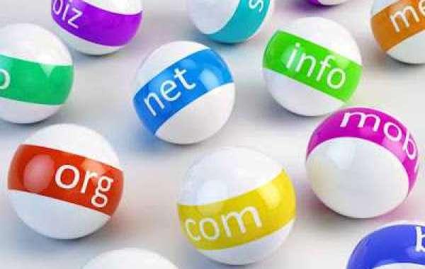 Buy Domain Names Online at Sathya Technosoft