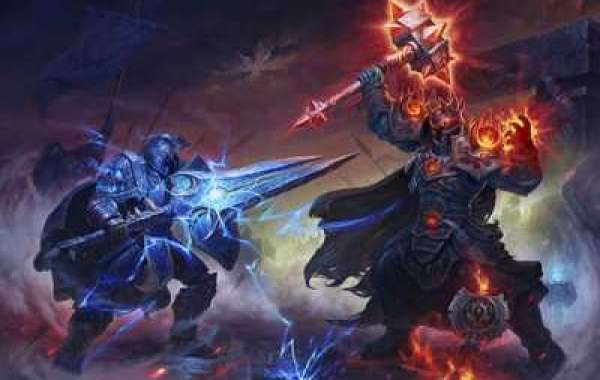 The buy classic wow gold war between