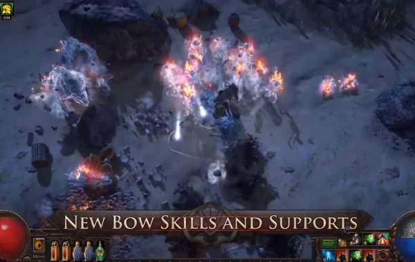 Continuing Success of Path of Exile from Its Humble