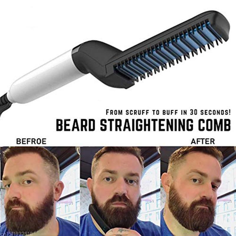 5econds Beard