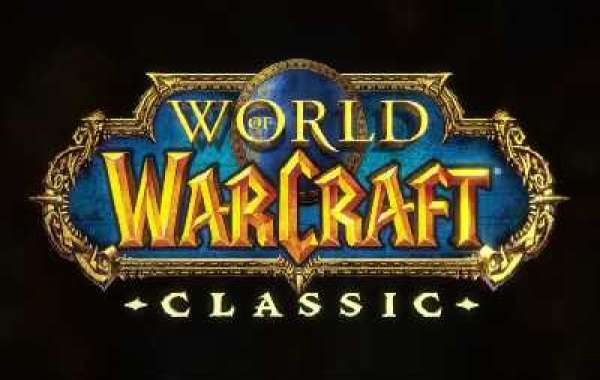 classic wow gold is a sport about the journey