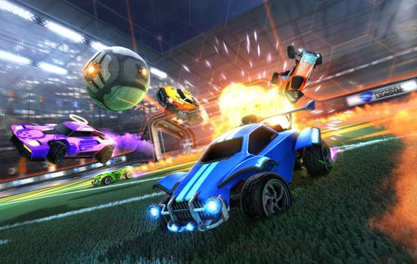 Rocket League to finally allow blueprint trade-ins on March 10