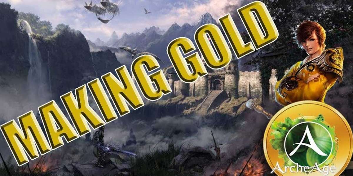 Looking to buy ArcheAge Unchained Gold?