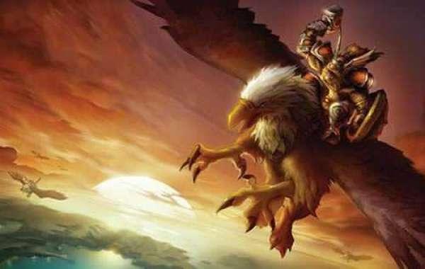 The World of Warcraft Classic Dueler's League Season Begins