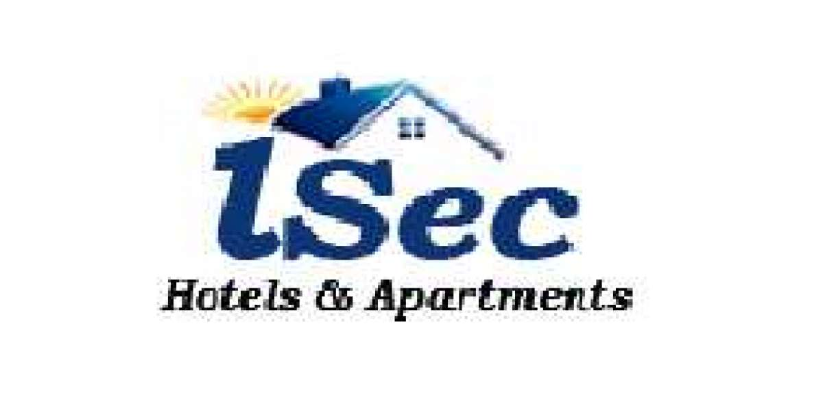 Hotels and Apartments has choices of properties