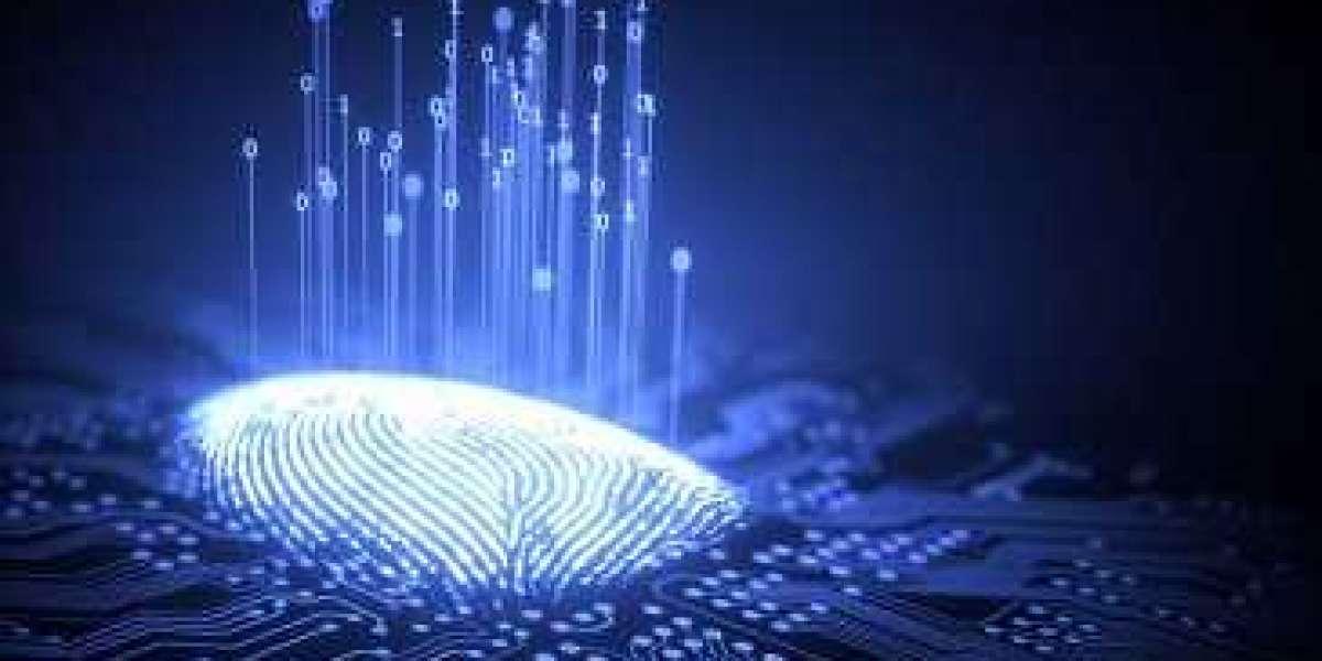 Digital Identity In Trusted Digital Format