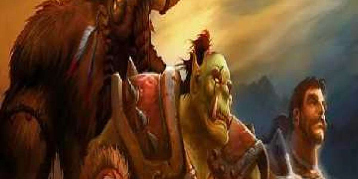 Along with wow classic gold a spike in raid difficulty
