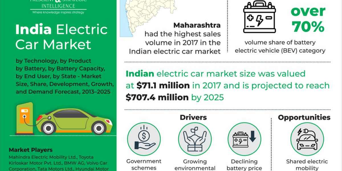What is Importance of Government Measures for Growth of Indian Electric Car Market?