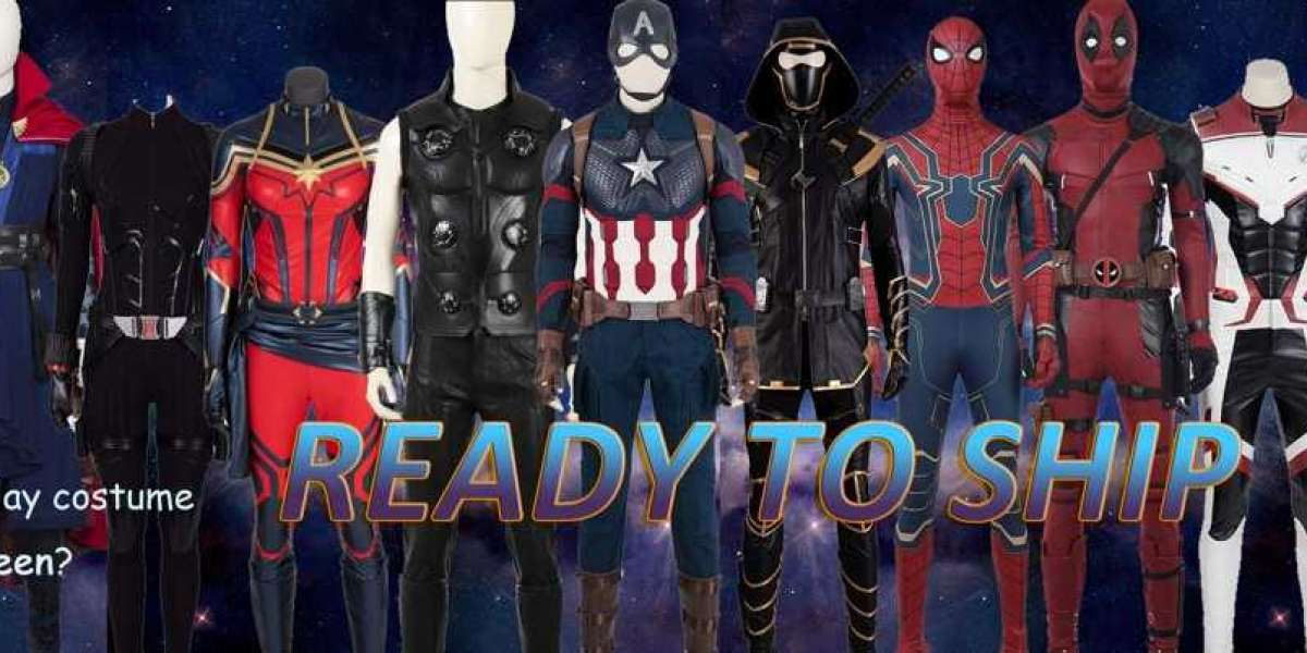 Thor Cosplay Costumes Guide