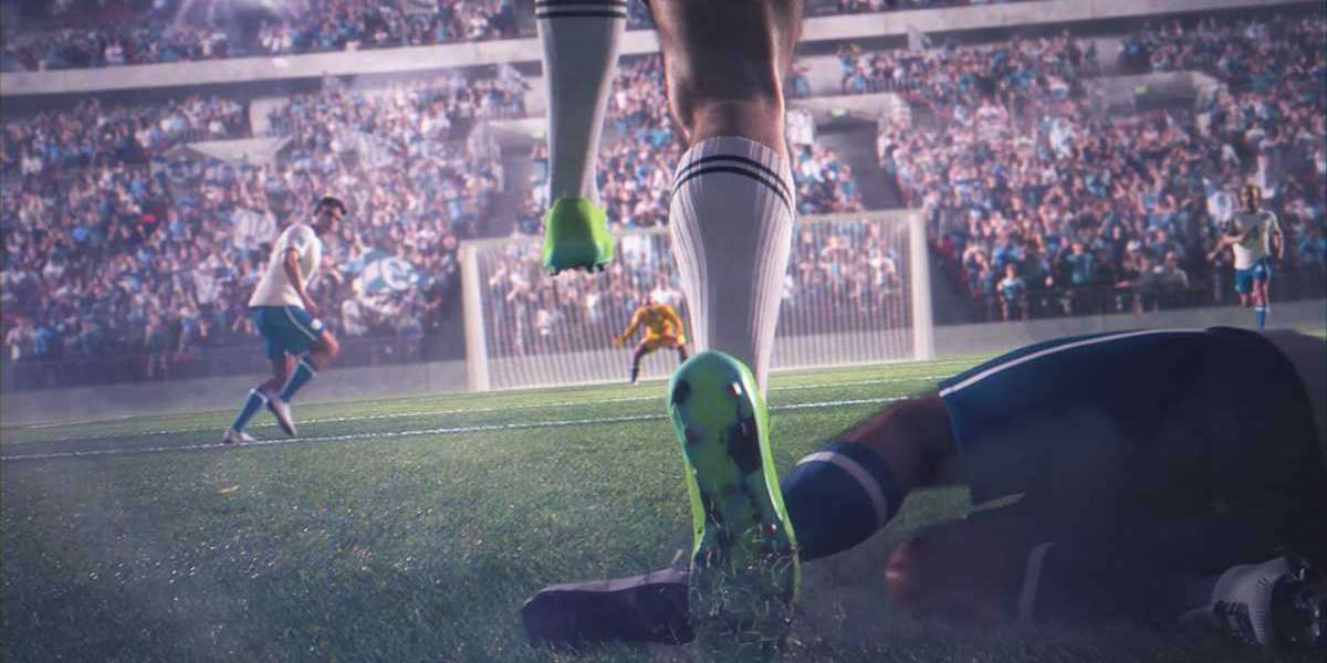 FIFA 21 trailer: see the sport on PS5 and Xbox Series X