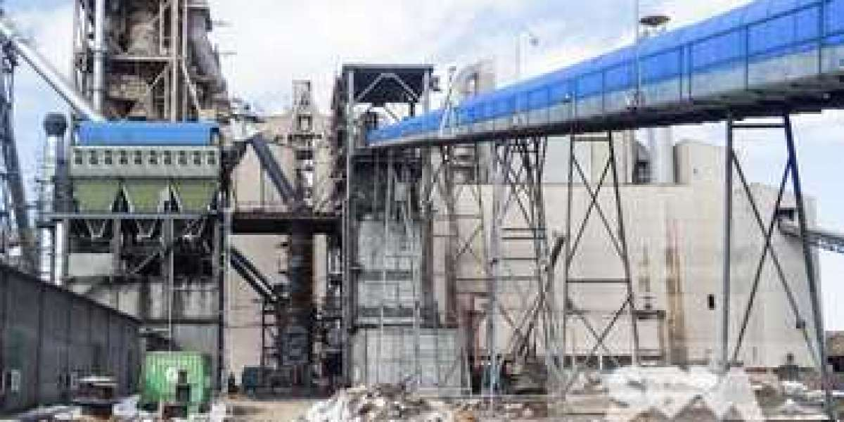 Vertical Grinding Mill Applications