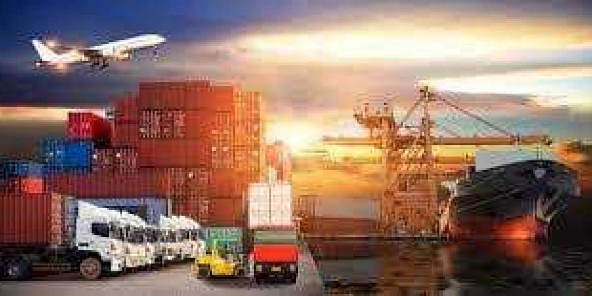 Getting the best knowledge about international shipping company