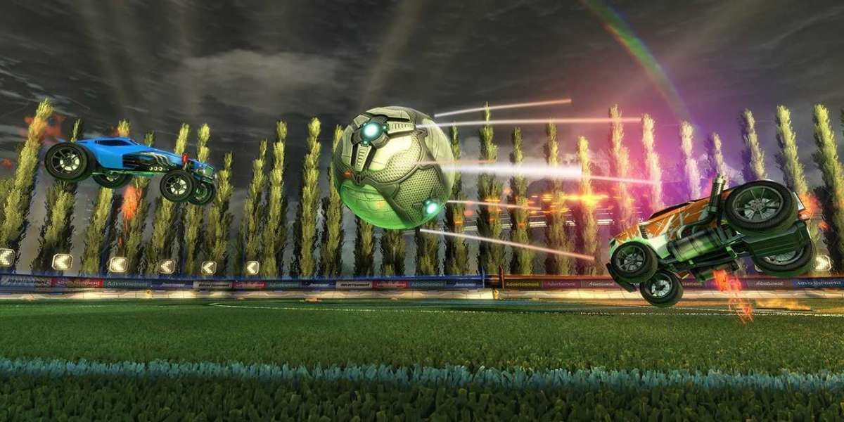 The next big thing to see about Rocket League Trading