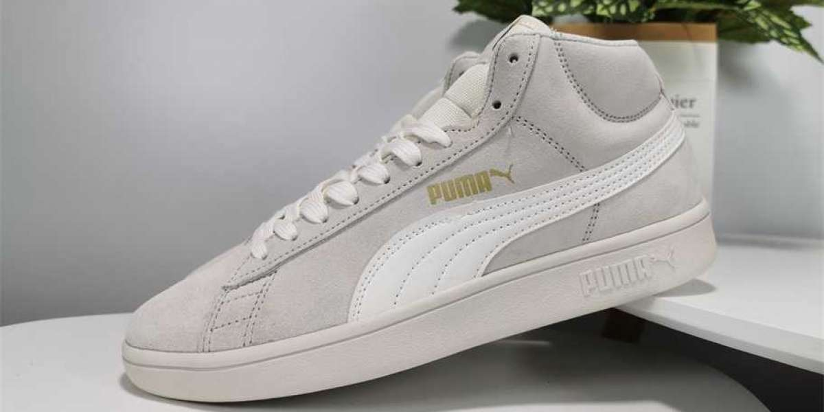 Puma Smash V2 Vulc shoes in the event there exists