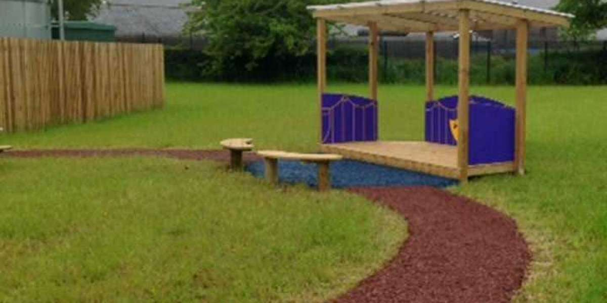 How to manage the best playground equipment for schools