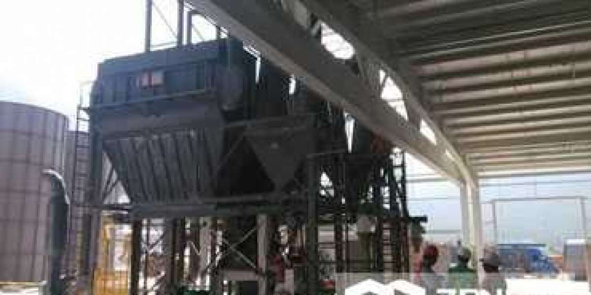 vertical mill for limestone processing