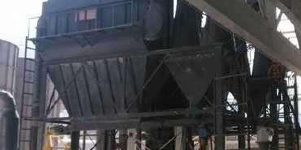 Limestone Mill Fineness Adjustment Method