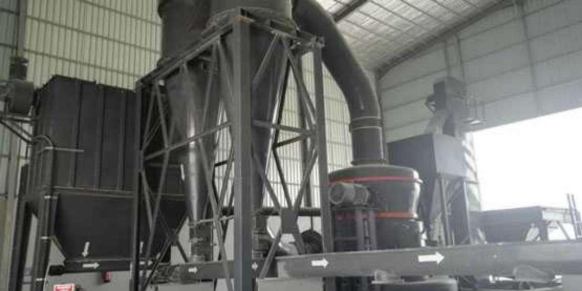 Brite Ultrafine Mill For Sale In China