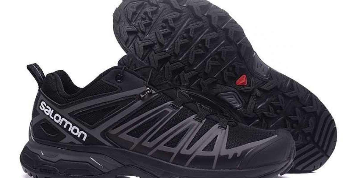 Schuhe Salomon X Ultra 3 GTX kaufen Es ist sanfter