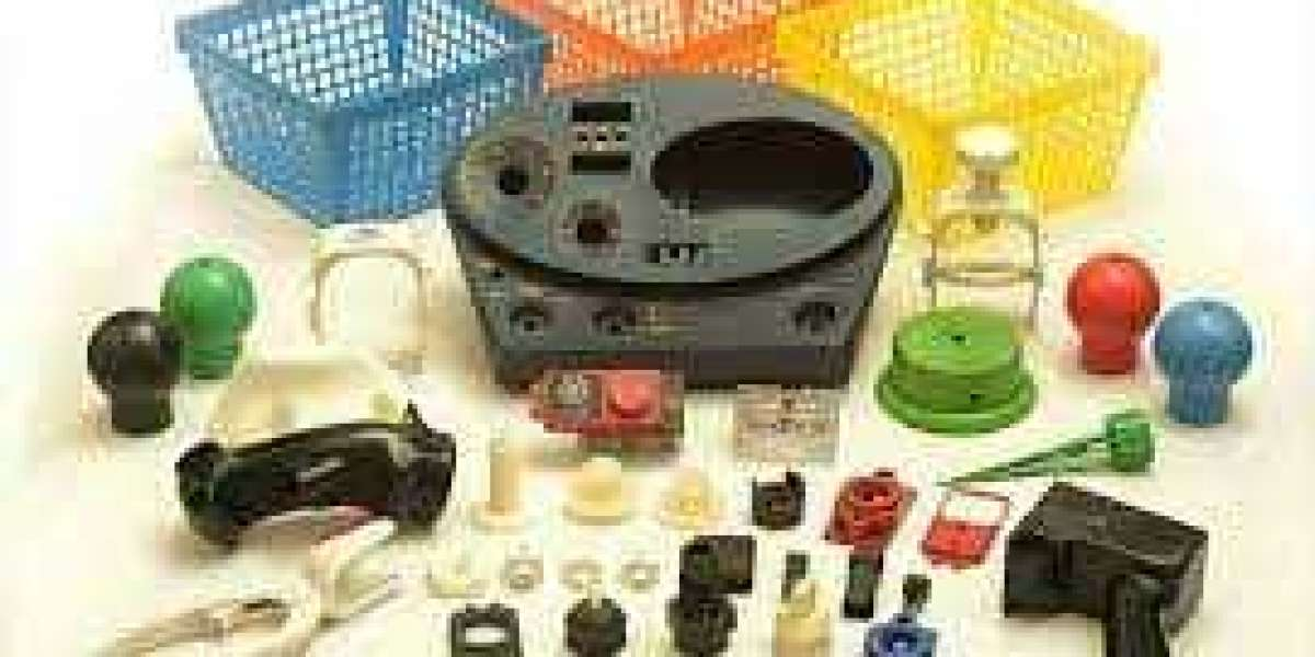 Know in detail about Injection Plastic Product OEM