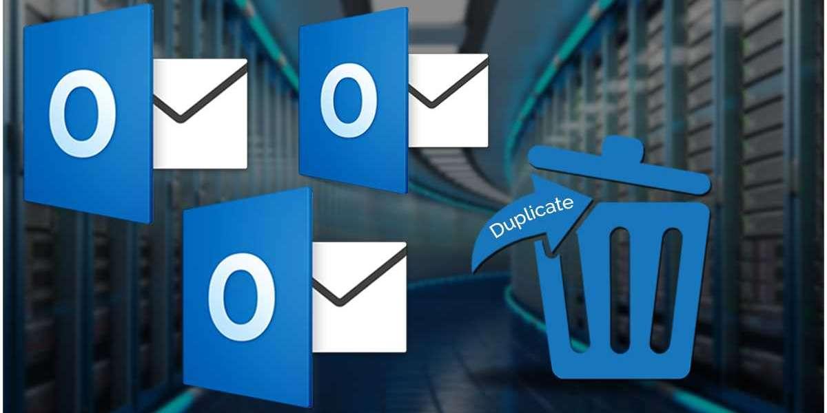 Outlook Duplicate Items Remover- shoviv