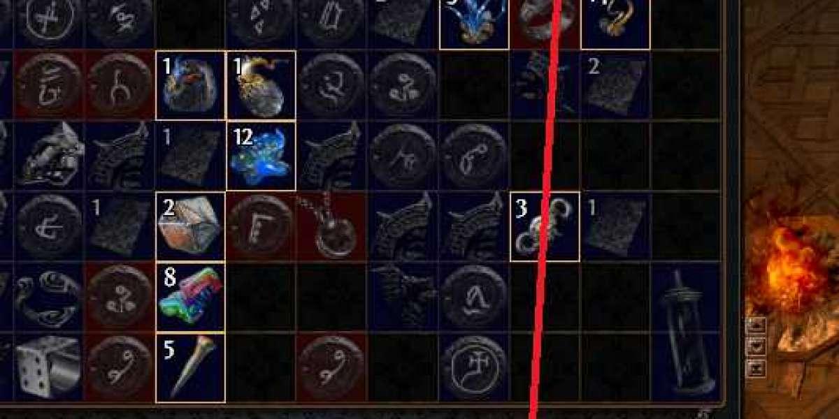 Path of Exile's new league has tower defense mechanics