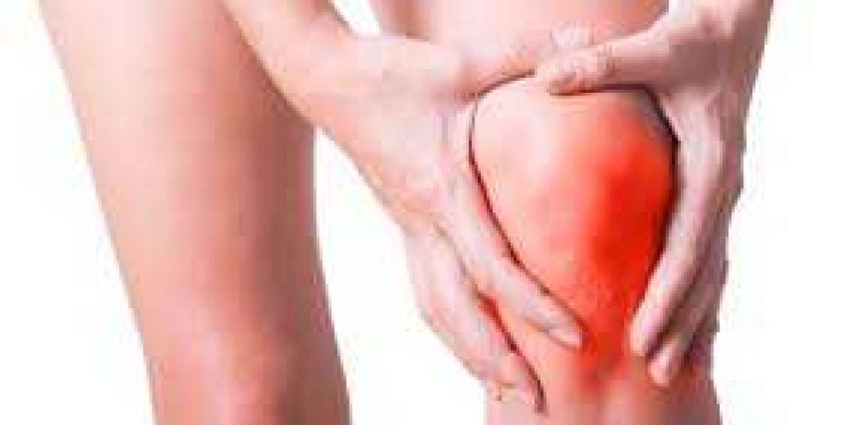 Decoding Biology Behind Knee Pain