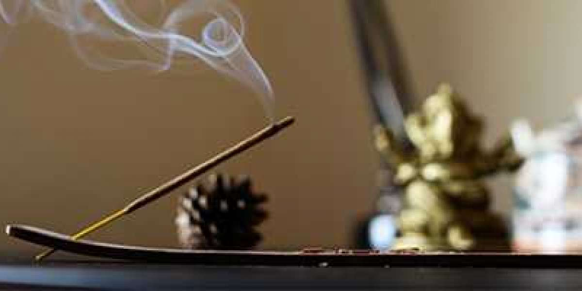 Getting Joy With Organic Incense Aromatherapy Products