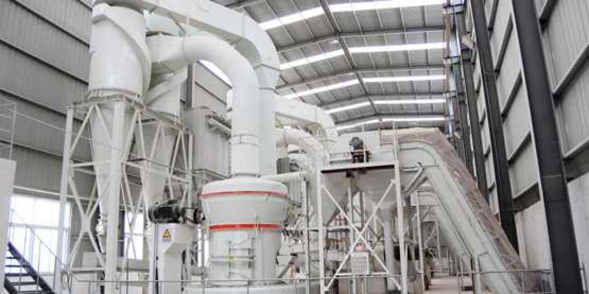 What Is The Application Of Graphite Mill
