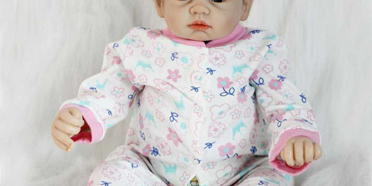 One of the only aspects of reborn dolls